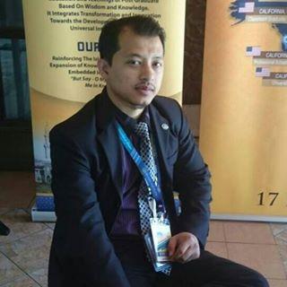 Mohd Zaki Mohamad